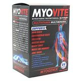 Myogenix  Myovite